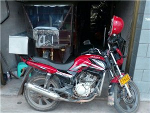 摩托车转让