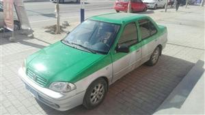 10年铃木汽车