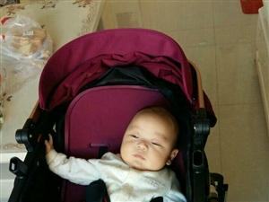宝宝婴儿推车,全新样式