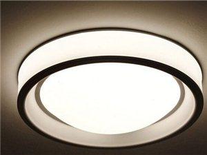 灯具安装及维修