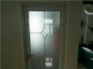 门窗维修,金刚网,隔热平开窗改内倒