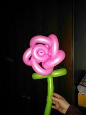 魔法气球编织DIY