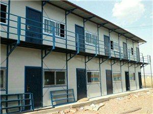 彩钢房,轻型钢结构。铁艺围栏,焊接制作