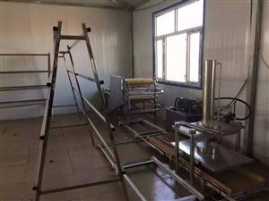 豆制品加工厂和豆油加工厂