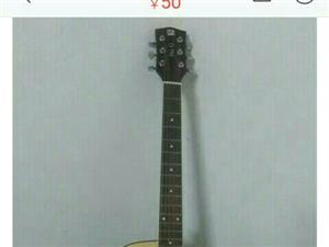 吉他便宜卖