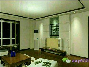 自己新房两室两厅急租