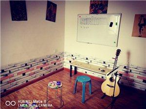 韻聲吉他工作室