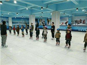 乐其Skating运动俱乐部盛大启航