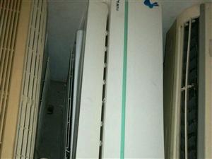 空调移修二手空调收售
