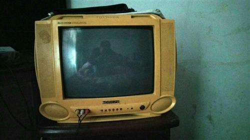 14寸电视