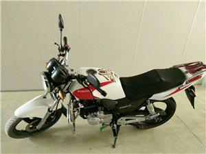 比亚乔大跨骑摩托车低价出售