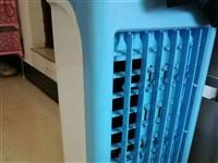 闲置空调扇
