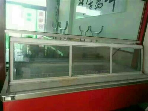 超大容量冰柜、展示柜低价处理