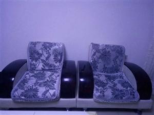 沙发,年前新做的沙发垫