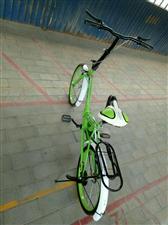 急售折叠自行车,价格好商量