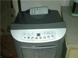 压缩机制冷制热两用移动空调