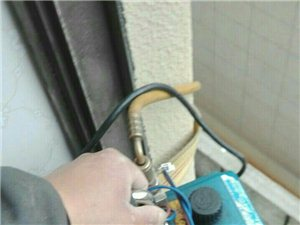 家电维修,空调拆装维修,水电,太阳能维修等