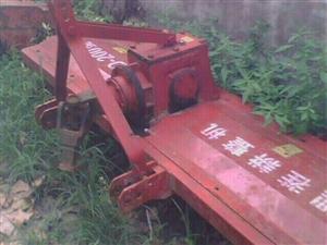旋耕机、粉土机、水坝轮大铲