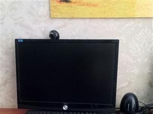 出售闲置电脑两台