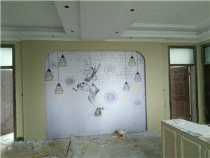 专业家装,木工,油工,壁画,墙漆等