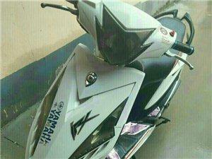 摩托车八成新便宜甩卖