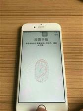 iphone6s三网通64内存2460