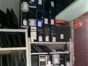 本店长期出售二手笔记本台式机