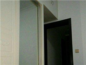 西城国际2室2厅1卫1500元/月