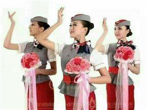 高中畢業就讀四川西南航空