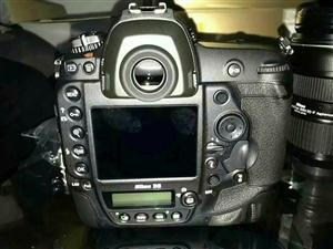 尼康D5.单反顶级相机。有要的联系我