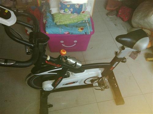 个人全新单车