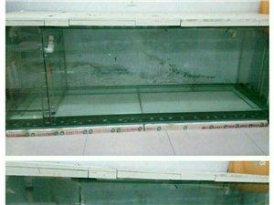 出售鱼缸400