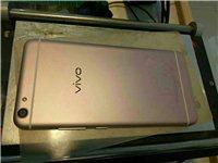 出售苹果6s银色64g