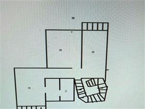 博海假日风情4室3厅1卫68万元