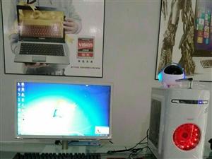 游戏办公家用淘宝电脑
