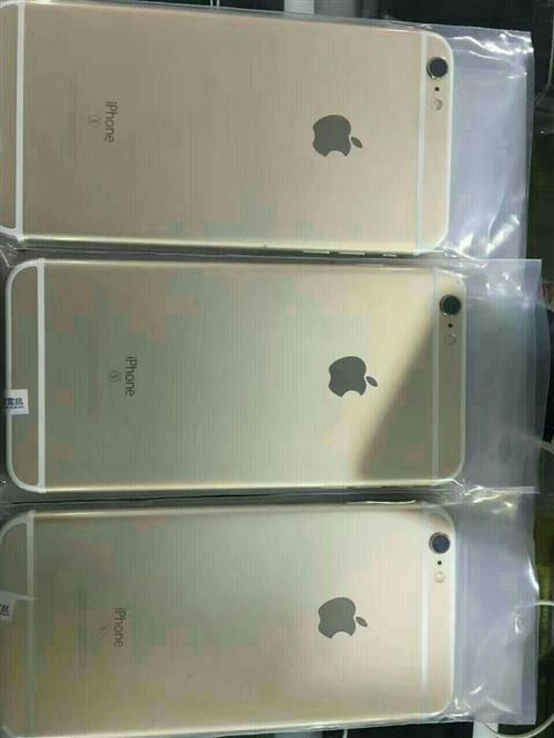 全新,和大量二手苹果手机出售