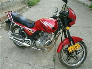 嘉陵JH125-19E跨骑两轮摩托车