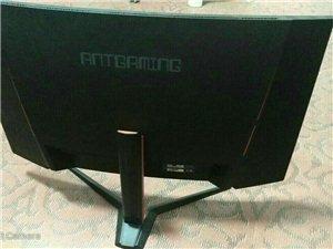 电竞显示器32寸144Hz