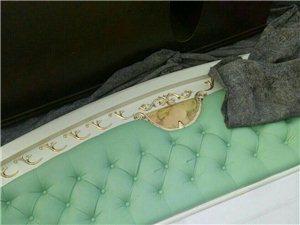 欧式经典床700