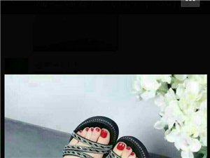 男女真皮休闲、时尚皮鞋。休闲凉鞋时装鞋
