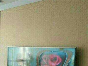 安装液晶电视挂架,旋转伸缩架