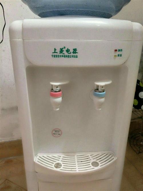 加热饮水机