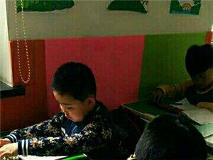 智乐佳幼小衔接暑假班开课了