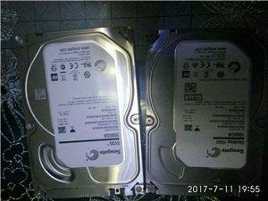 出售电脑硬盘两块