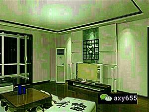 新房两室两厅急租