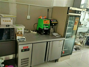 因店铺转让,厨房设备低价转售