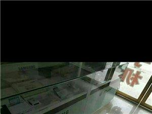 九成新手机柜台