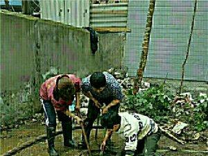 管道疏通下水道 清掏化粪池 卫生保洁