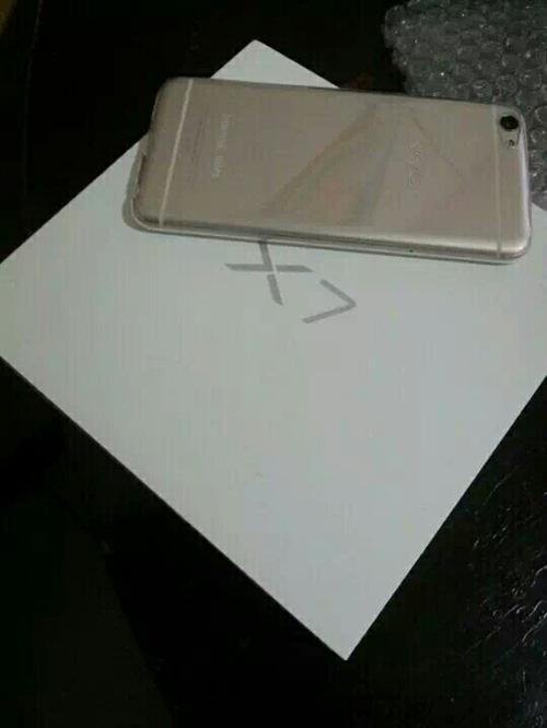 出售vivox7一台