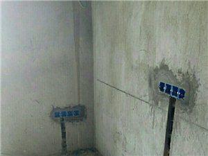专业水电安装,家里装修一条龙
